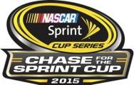 2015 Chase Logo